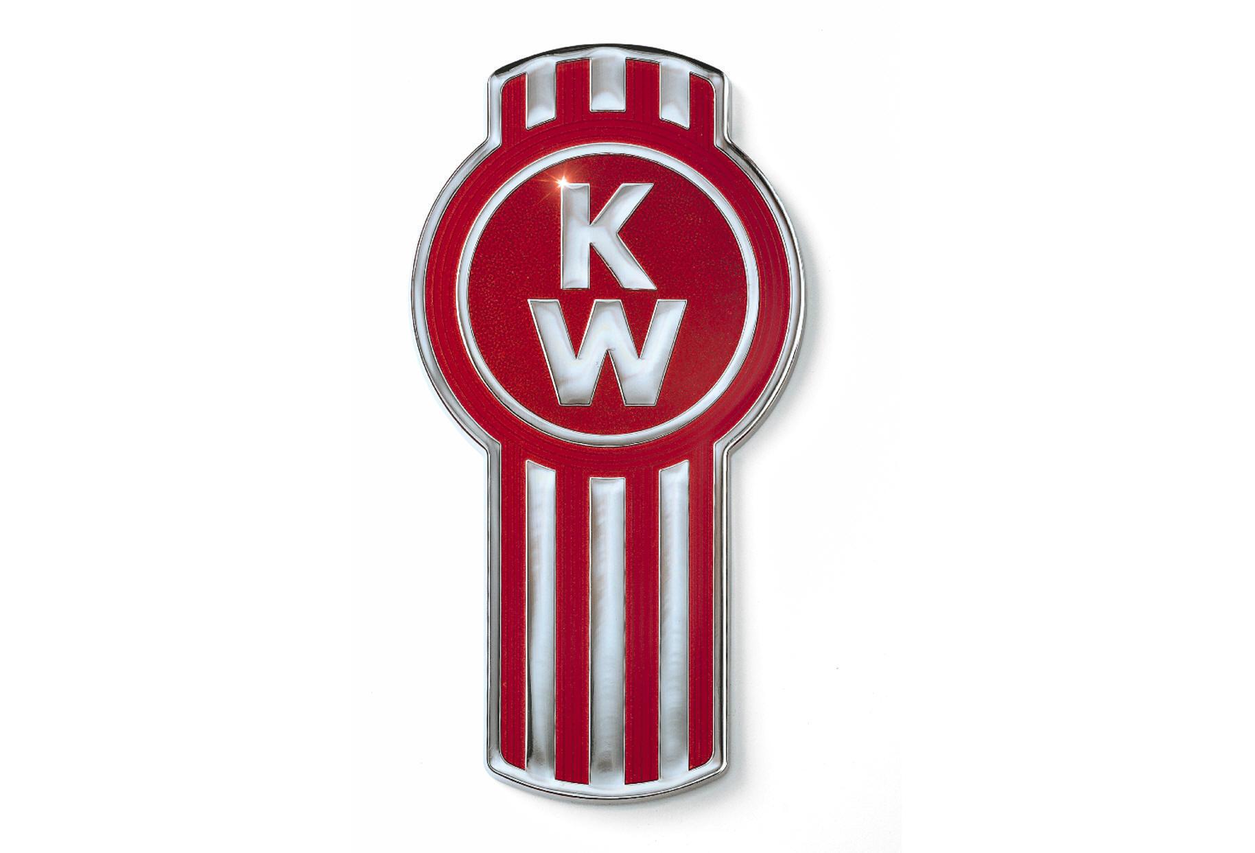 Kenworth Logo | Car In...
